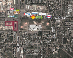 Conveniently Located Industrial Space Available