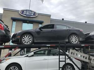 2012 Mazda Mazda6 GT-FULL-AUTO-MAGS-CUIR-TOIT