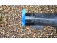 Carbon fibre boom (from 14' Merlin Rocket)