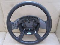 Jaguar x Type Steering Wheel