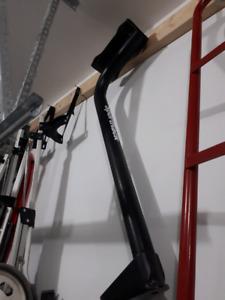 SportRack 2 bike carrier