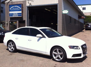 2011 Audi A4 2.0T Premium / Bluetooth/ Loaded/For Sale