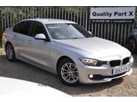2014 BMW 3 Series 2.0 320d EfficientDynamics Business Edition 4dr