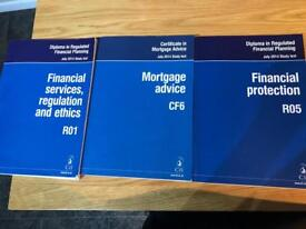 Ro1,cf6 and Ro5