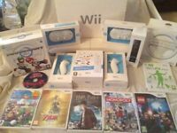 Ultimate Wii Package!