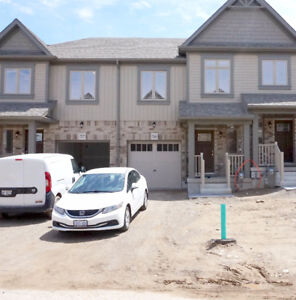 Fantastic Price For Brand New Townhouse