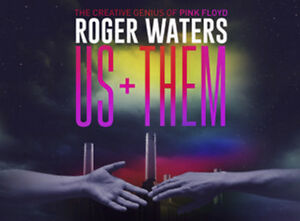 Catch up with ROGER WATERS at his 1st @ACC