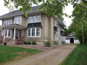 Amazing home just minutes from Acadia University