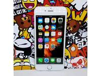 Apple Iphone 6s 16gb EE Silver
