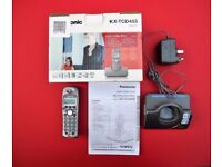 PANASONIC CORDLESS PHONE dect COMPATABLE