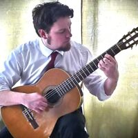 Guitarist for Weddings and other special events