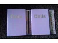 reborn doll books