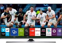"SAMSUNG 43"" SMART FULL HD LED TV (UE43J5500AK)"