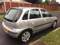 VAUXHALL CORSA SXI EXCELLENT FOR NEW DRIVERS CHEAP INSURANCE