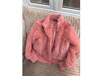 4 x Girls coats