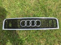 Audi a4 tdi front grill