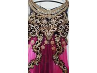 Indian Anarkali Lengha