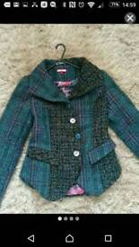 New size 10 Joe browns jacket