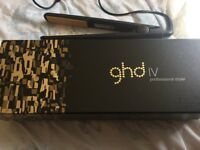 GHD IV Professional Styler, Hardly used, Like new.