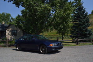 1997 BMW 5-Series Other