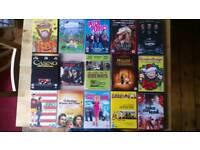 DVD movie bundle - 15 movies