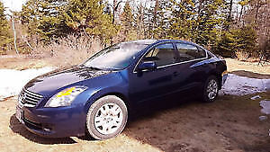2009 Nissan Altima for sale