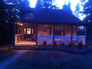 Athabasca House for Rent