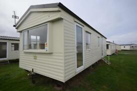 Static Caravan Dymchurch Kent 2 Bedrooms 6 Berth Atlas Oasis 2007 New Beach