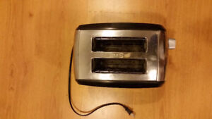 Toaster - works great! Only $15!