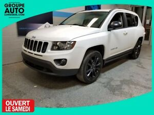 2012 Jeep Compass Sport 4X4 JAMAIS ACCIDENTÉ