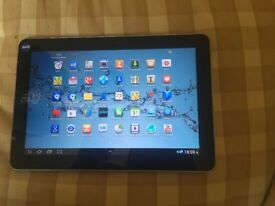 Samsung tablet 16gb wifi only