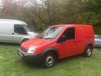2006 FORD TRANSIT CONNECT 69k miles