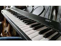 Alesis Q61 midi keyboard controller