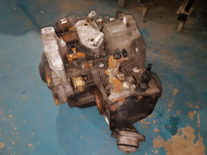 Transmission automatique sur Jetta 1999 2.0L