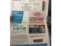 Eminem ticket for sale