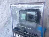 Brand New, Sealed GoPro HERO 5 Black (4k, hero5, go pro, latest, camera)