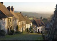Boutique cottage in SHAFTESBURY available for 150 night