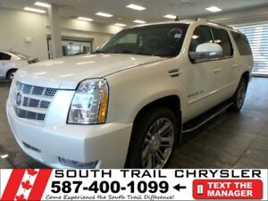 2012 Cadillac Escalade ESV*CONTACT TONY FOR ADDITIONAL DISCOUNT*
