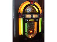 Wurlitzer 'One More Time' 1015 100cd Jukebox