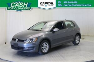 2015 Volkswagen Golf HB **New Arrival**