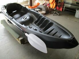 new kayak package