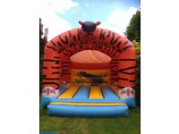 MUST SEE !!! Bouncy Castle for hire ONLY £70 24/7 We cover all london and Essex