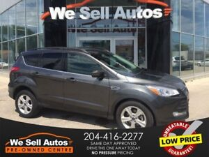 2015 Ford Escape SE *A/C *BTOOTH *BACK-UP CAM *HTD SEATS