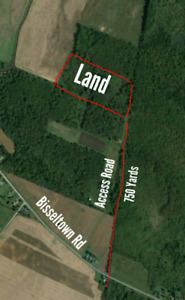 Land for sale located in Brockville