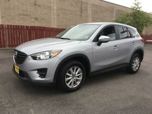 2016 Mazda CX-5 GX, Automatic, Bluetooth, AWD