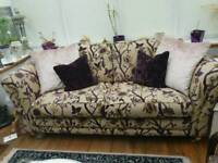 Alstons 3 Seater Sofa.