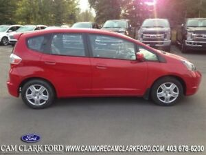 2013 Honda Fit LX - Bluetooth -  Cruise Control - $95.81 B/W