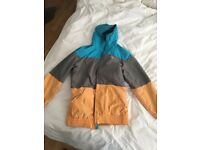 £70 - Large Ripcurl 3 colour jacket only worn twice