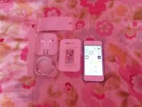 IPOD TOUCH 64GB BLUE 6TH GEN