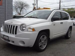 2008 Jeep Compass Sport/North *Sunroof*